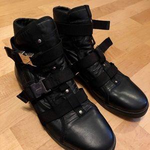 Gucci boots 7.5